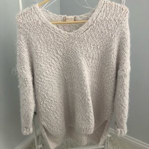 altar'd state knit sweater s/m